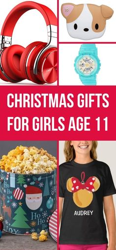 Christmas Gifts for 11 year old Girls - What to get a 1 year old for Christmas 2020? Our up-to-date gift guide has the best Xmas gifts that eleven year old girls will love! Best Girls Christmas Gifts, Christmas Baby, Xmas Gifts, Christmas Crafts, Christmas Decorations, Christmas Gifts For 11 Year Olds, Bored Jar, Thing 1, Girl Gifts