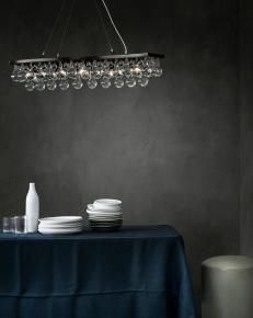 OCHRE - Contemporary Furniture, Lighting And Accessory Design - Chandeliers - Arctic Pear