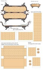 1000+ images about dollhouse furniture on Pinterest | Dollhouses, Dollhouse miniatures and Miniature
