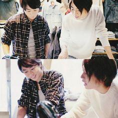 ✾きようは櫻葉キス記念日だね♪(´θ` )ノ櫻葉画像いっぱいだから幸せ(笑)地上波からもう3年か、早いなぁー またみたいねˊˇˋどうぞ、お幸せにー  #嵐…