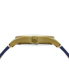 Miró Classic 40mm Gold Blue Blue - Seite