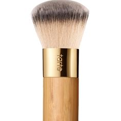For Foundation - This brush promises an airbrushed finish, leaving a non-cakey texture on your skin.