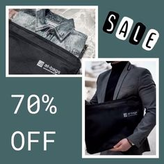 ❗️❗️❗️Stock clearance sale with -70% on EVERYTHING❗️❗️❗️ How happy are you with your existing travel bag? Well - we have the best solution for you! A perfect companion that will support all your needs while traveling short and long trips. 📢 Get your at-bag 70% off. Link in BIO! . . . . #sale #fallsale #bag #travelbag #70off #amazonsale #amazon #stocksale Stock Clearance Sale, Amazon Sale, Travel Bag, Trips, Good Things, Link, Happy, Bags, Viajes