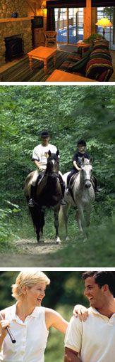 Kawartha Ontario Resort Couples Getaways, Conferences & Family Vacations - Irwin Inn Resort & Cottage Rentals