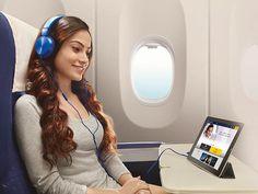 Jet Airways lance Jetscreen, le divertissement en streaming