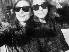 Shelley Hennig & Phoebe Tonkin