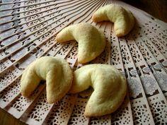 Book me a Cookie: Chińskie ciasteczka z wróżbą