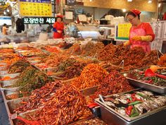 Kimchi is one of Korea's most celebrated foods and is an essential component of every Korean meal. But, did you know that there are over 200 kinds of kimchi? Each has its own special ingredients, depending on the geographical location and season in which it is made. How many have you tried?