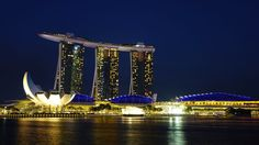 Highlights Singapore - onze top 10 bezienswaardigheden