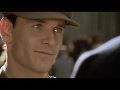 Michael Fassbender in A Bear Named Winnie (2004)