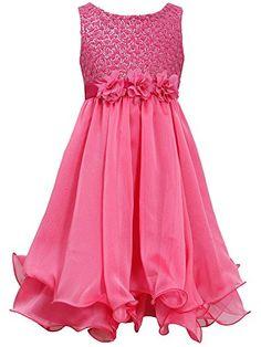 easter dresses for girls 7-16  ... Lace Overlay Flower Hi Low ...