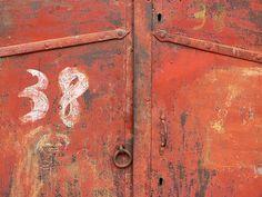 Cellar Door by sonofsteppe, via Flickr