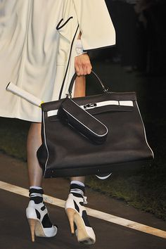 Details of Hermès Spring 2010 Collection