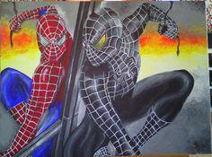 Spider Man by KnuddelZombie