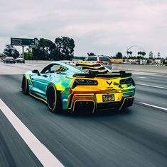 How fast was the Goblin going?Owner: - Custom cars and motorcycles Sport Cars, Race Cars, Corvette C7, Chevy Chevrolet, Best Luxury Cars, Tuner Cars, Car Videos, Amazing Cars, Custom Cars