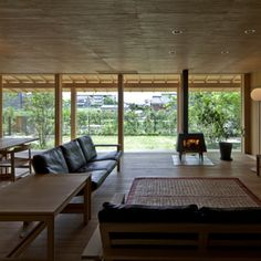 横内敏人建築設計事務所|T. Yokouchi Architect & Associate|京都市の住宅・建築設計事務所
