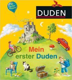 Mein erster Duden: Amazon.de: Cornelia Haas: Bücher