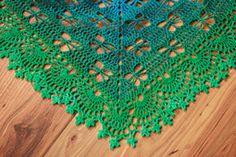 Ravelry: Butterfly Stitch Prayer Shawl pattern by njSharon AND DebiAdams free pattern