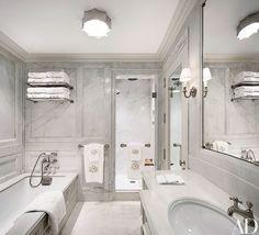 Alexa Hampton Renovates a Manhattan Apartment in the Pierre Hotel Photos   Architectural Digest