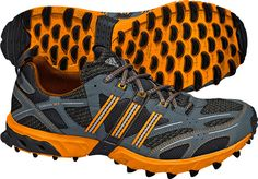 2015: Asics Dabbles In 'Fell Running' Design | GearJunkie