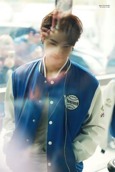 GOT7 - 'Home Run' | JB