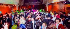 How to find a party in Venice - for next time