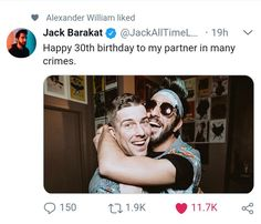 my uwus have left me All Time Low, All About Time, Drum Solo, Jack Barakat, Happy 30th Birthday, Bands, Band, Band Memes