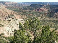 Palo Duro Canyon, TX. It's considered the mini Grand Canyon of TX.
