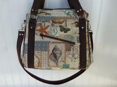 Friday Spotlight: Krista's Rockstar Bag — SewCanShe | Free Daily Sewing Tutorials