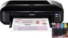 Máy in canon IX6560 lắp hệ thống mực in liên tục bên ngoài giá chỉ với 5.400.000. lắp hệ thống mực in liên tục bên ngoài tiết kiệm chi phí in ấn hơn cho bạn. 400ml/4 màu in được khoảng 5000 đến 8000 trang. 100.000/ màu với mỗi lần thay mực. Nhanh tay nhé!