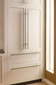 Liebherr HC2062 HC 2062, Fully Integrated Refrigerator