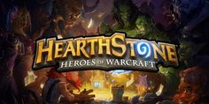 Hearthstone: Heroes of Warcraft Developer/Publisher: Blizzard Entertainment Genre: Free-to-play collectable card game, strategy Release date: March 2014 . Hearthstone Heroes Of Warcraft, Hearthstone Game, Hearthstone Expansion, World Of Warcraft, Heroes Of The Storm, Starcraft, Magic The Gathering, Nintendo Switch, Warcraft Game
