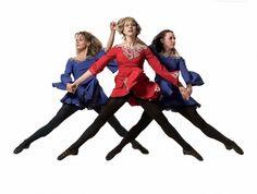 Performance: Irish Step Dancing with Darrah Carr Dance New York, NY #Kids #Events