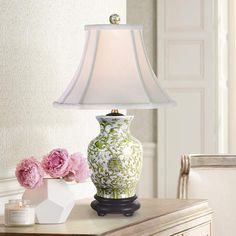 5 Remarkable Tricks: Vases Interior Bottle ceramic vases with lid.Tall Vases With Greenery. Vase Design, Painting Lamps, China Painting, Clear Vases, Large Vases, Porcelain Vase, Porcelain Jewelry, Porcelain Doll, Fine Porcelain