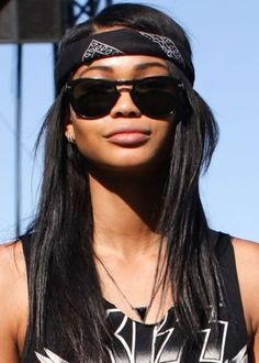 2016 Music Festival Hairstyles For Black Women