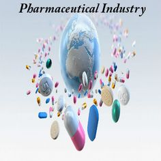 8 Reasons why Saudi Arabia's #PharmaceuticalIndustry is Booming