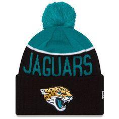 3c728360497 Jacksonville Jaguars Beanies