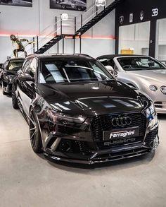 Audi A6 Rs, Audi A6 Avant, Audi Rs6, Audi Quattro, Retro Cars, Future Car, Amazing Cars, Dream Cars, Automobile