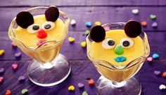 Panda en copas