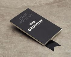 The Gaunlet — 1:2:3