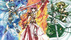 El anime y el manga son diferentes sobretodo en la segunda temporada. (Foto: Difusión)