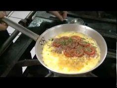 Torta de Cebola e Funcho - YouTube