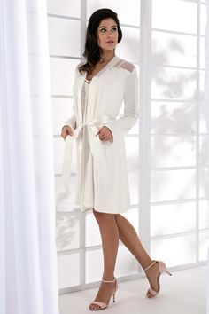 For the morning after Zarah gown - Lisca Fashion