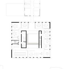 Verwaltungsgebäude Karl Köhler in Besigheim - Beton - Büro/Verwaltung…