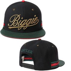 447df1338b154 Biggie Cayler And Sons Snapback Hats 9098! Only  8.90USD Gorras Snapback