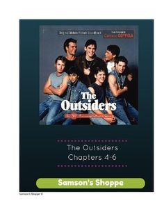 an analysis of the outsiders a novel written by sehinton Report abuse home reviews book reviews the outsiders by se hinton i'm freaking out and i would've written this on an article but (1.