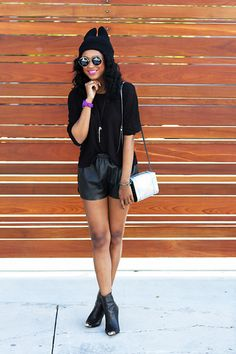 It's About That Time (by Ria Michelle) http://lookbook.nu/look/4374204-It-s-About-That-Time