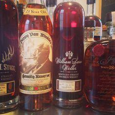 Bourbon Collection