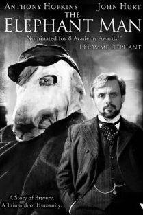 the elephant man • david lynch 1980
