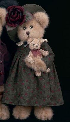 Lois.      Bearington Bears
